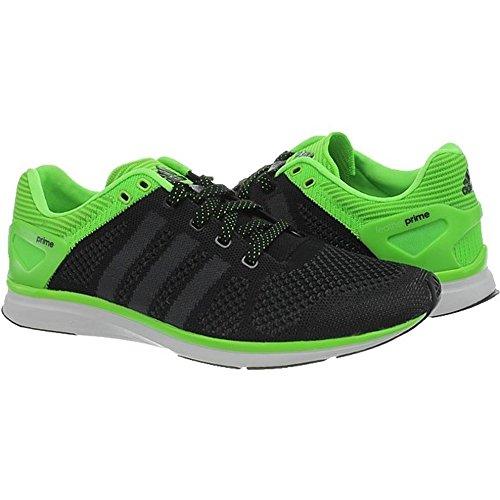 Adidas Adizero Feather Prime M M21368 Herren Laufschuhe / Runningschuhe / Trainingsschuhe Grün Grün
