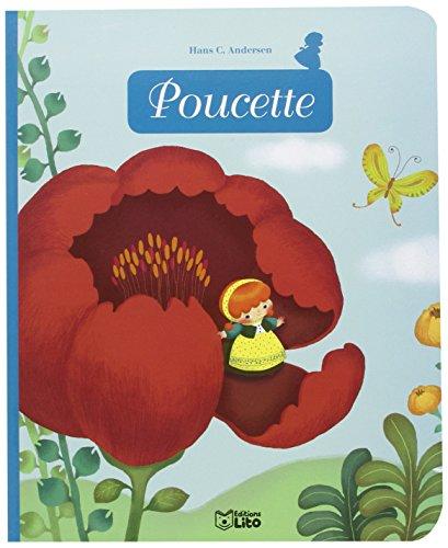 Minicontes classiques : Poucette par Anne Royer