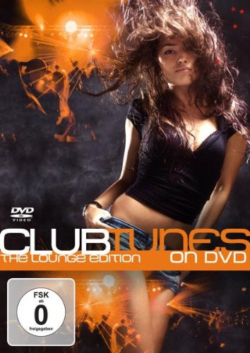 ZYX Music GmbH & Co.KG Various Artists - Clubtunes on DVD: The Lounge Edition