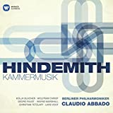 20th Century Classics: Paul Hindemith (Volume 2)