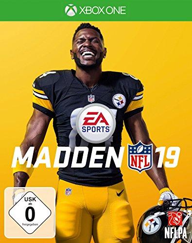 Madden NFL 19 - Standard Edition