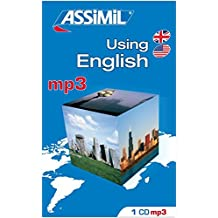 Englisch in der Praxis (für Fortgeschrittene) : Using English, 1 MP3-CD