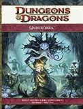 Underdark: Supplement (Dungeons & Dragons)