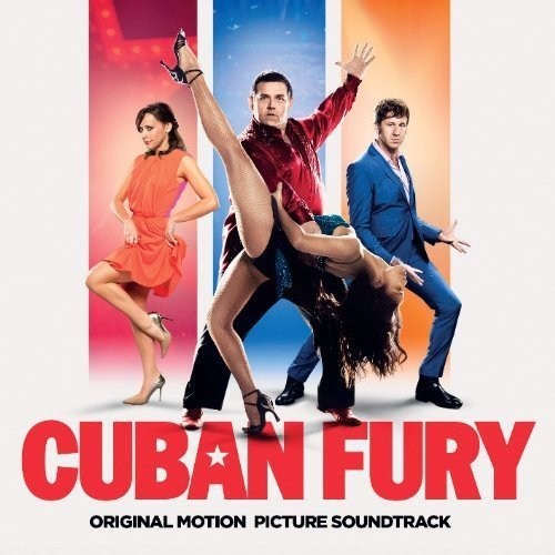 Cuban Fury (Ost)