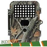 DÖRR SnapShot EXTRA 5.0 Camouflage +MESSER + LED TASCHENLAMPE Wildkamera Jagdkamera Überwachungskamera