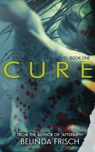 book cover of Cure
