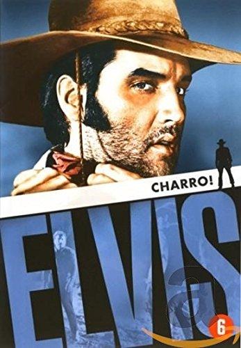 Elvis Presley - Charro! [1968] [DVD]