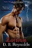 Quinn (Vampires in America: The Vampire Wars Book 12)