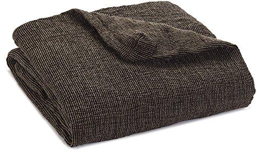 Zebra textil 29142copridivano elasticizzato orion 4posti, marrone