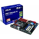 Asus 1366 P6T Deluxe V2 S/L 6400MT/S