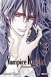 Vampire Knight - Mémoires T03