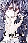 Vampire Knight : Mémoires T03 par Hino