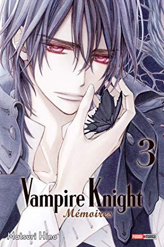 Vampire Knight : Mémoires T03