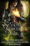 Seasons of Sorcery: A Fantasy Anthology (English Edition)