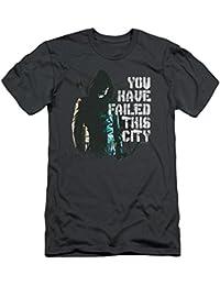 Green Arrow - T-shirt Slim Fit Hommes vous avez échoué -