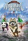 Saison 2, Gardiens immortels, tome 1 : Les Bêtes Suprêmes par Mull