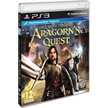 Lord of the Rings: Aragorn's Quest (PS3) [import anglais]