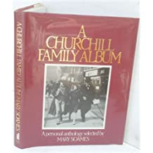 Churchill Family Album: A Personal Anthology (1982-09-30)