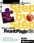 Microsoft FrontPage 98 Step by Step b...