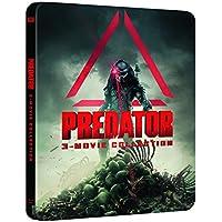 Predator 3 Movie Collection - Steelbook