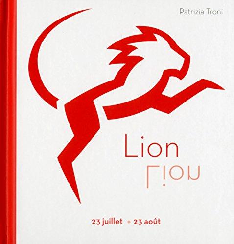 Lion par Patrizia Troni