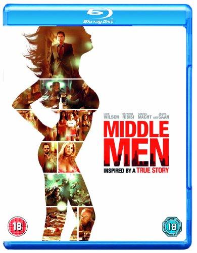 Bild von Middle Men [BLU-RAY]