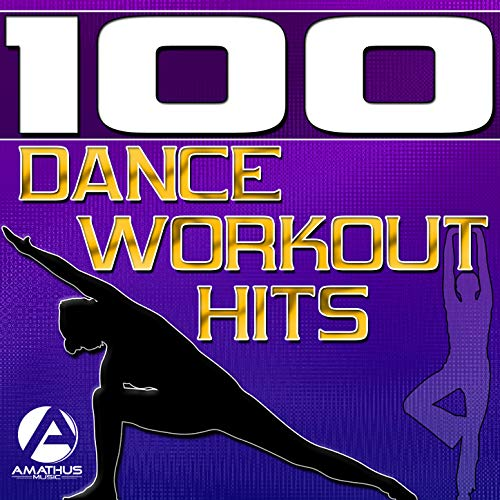 100 Dance Workout Hits - Techno,...