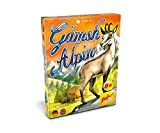 Zoch 601105105 - Gämsh Alpin Kartenspiel