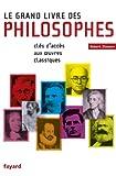 """Afficher """"Le grand livre des philosophes"""""""