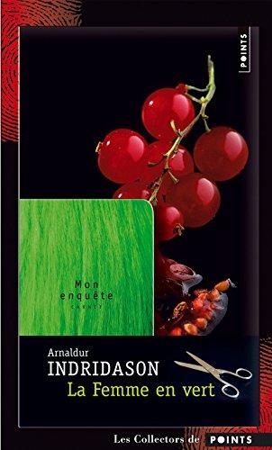 La Femme en vert : Edition collector