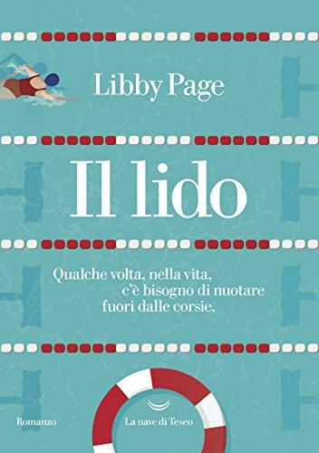 Il lido (Italian Edition) eBook: Libby Page: Amazon.es: Tienda Kindle