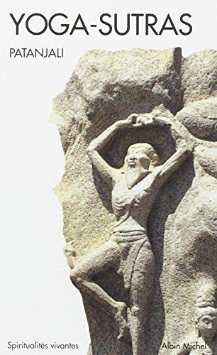 Yoga-sutras (Spiritualités vivantes) por Patañjali