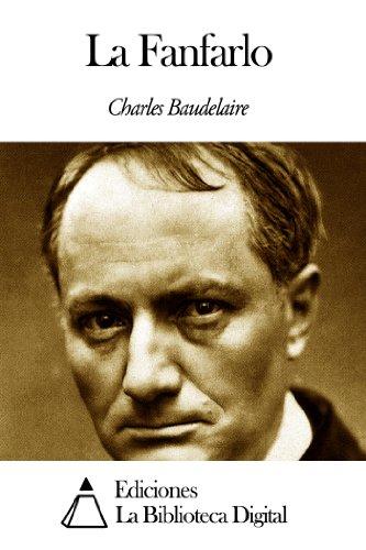 La Fanfarlo por Charles Baudelaire