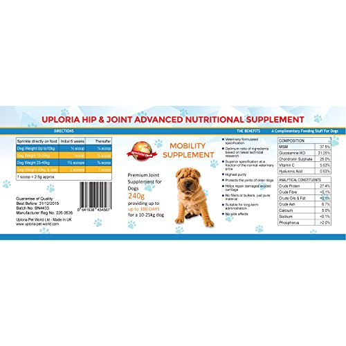 Uploria Pet World Ltd