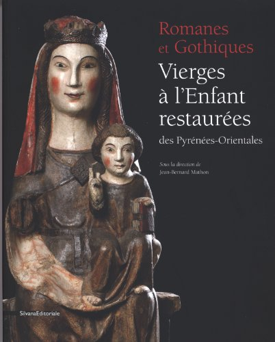 Romanes et Gothiques : Vierges à l'...