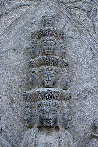 Asien LifeStyle Chenrezi Avalokiteshvara Buddha - 2