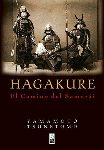 Hagakure por Yamamoto Tsunetomo