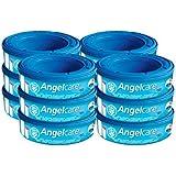 Angelcare - Pack de 12 cajas para pañales y recambios (AC1112)