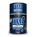 TIXE 405600 Renovatix Smalto Sanitari e Ceramiche, Vernice, Bianco, 750 ml
