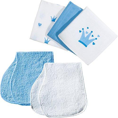 Baby Butt Sparpaket 5-tlg. blau
