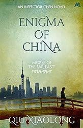 Enigma of China: Inspector Chen 8 (Inspector Chen Cao)