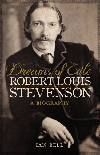 By Ian Bell Dreams Of Exile - R. Louis Stev [Paperback]