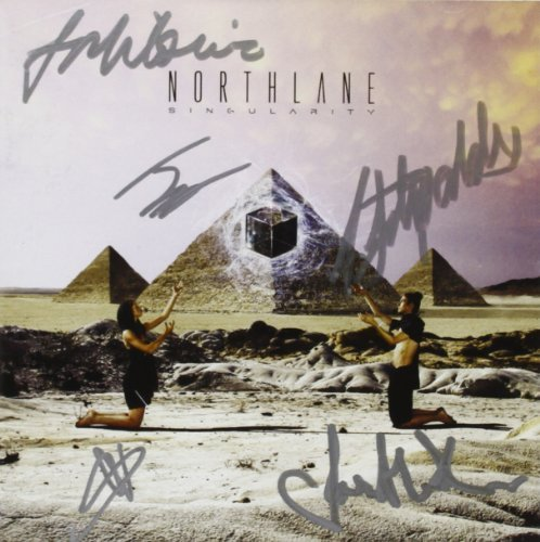 Singularity by NORTHLANE (2013-08-03)