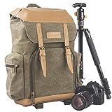 TARION M-02 Kamerarucksack Kameratasche