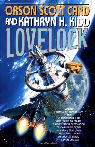 Lovelock (The Mayflower Trilogy Book 1)