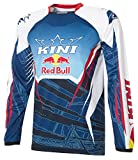 Kini Red Bull Jersey Competition Blau Gr. L