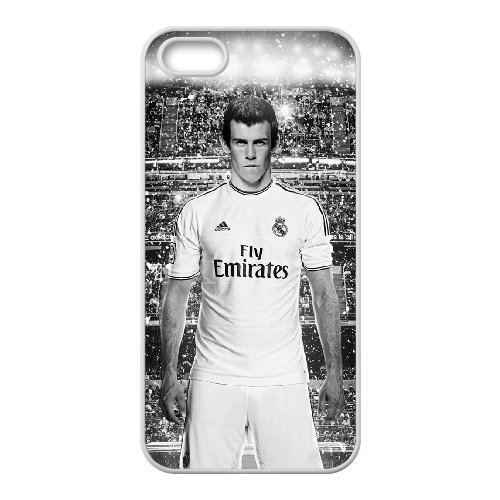 LP-LG Phone Case Of Gareth Bale For iPhone 5,5S [Pattern-6] Pattern-6