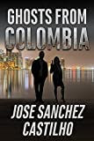 Ghosts from Colombia by Jose Sanchez Castilho