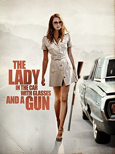 The Lady in the Car with Glasses and a Gun - Kostüm Für Ihr Auto