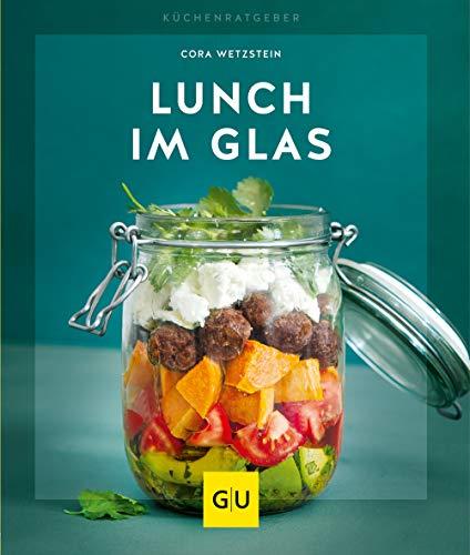 Buchseite und Rezensionen zu 'Lunch im Glas (GU KüchenRatgeber)' von Cora Wetzstein